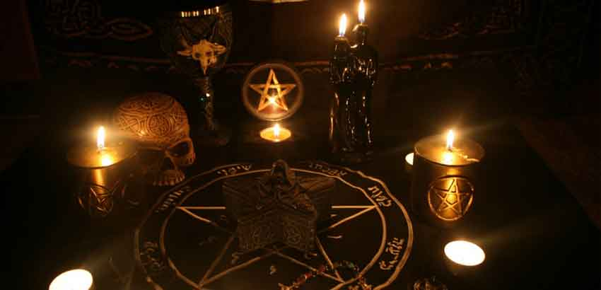 Knowledge on reversing of black magic